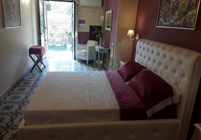 Bed And Breakfast Affittacamere Al Castello
